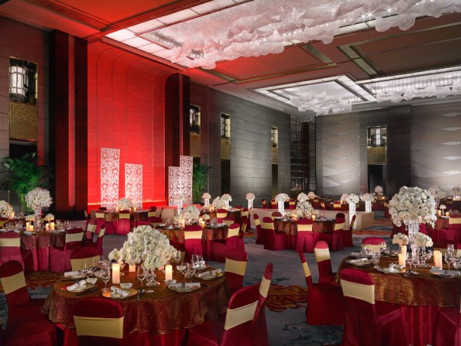 Jing An Grand Ballroom Meeting Space Thumbnail 2