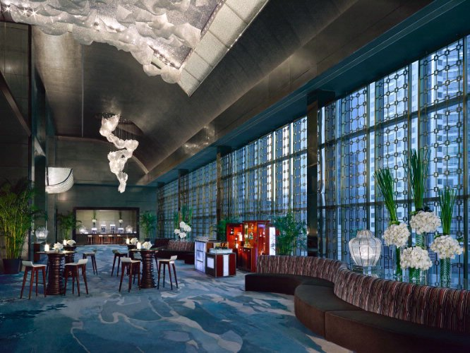 Jing An Grand Ballroom Meeting Space Thumbnail 3