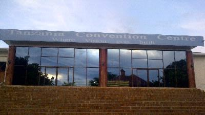 Photo of Tanzania Convention Centre