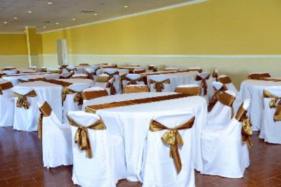 Photo of 3800 SQ FT BANQUET ROOM