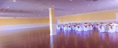 3800 SQ FT BANQUET ROOM Meeting Space Thumbnail 2