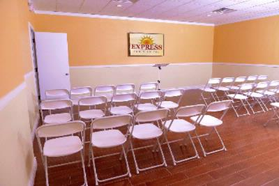 Photo of 500 sq ft Meeting Room