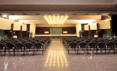 Salone di Congressi Meeting Space Thumbnail 1