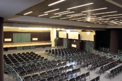 Salone di Congressi Meeting Space Thumbnail 2