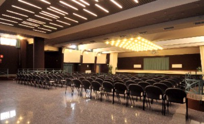 Salone di Congressi Meeting Space Thumbnail 3