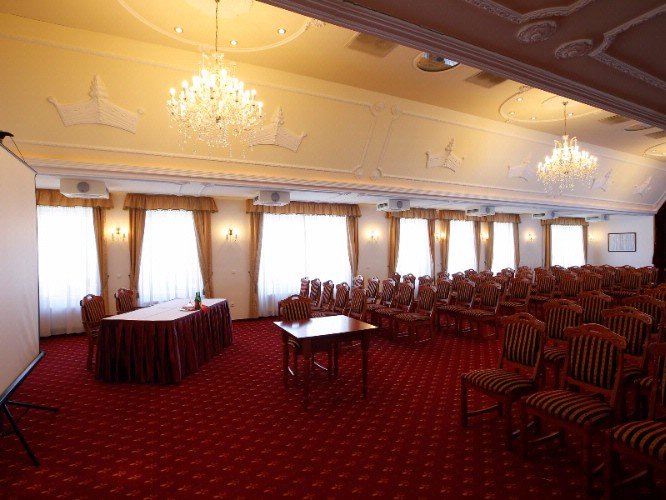 Korona Ballroom Meeting Space Thumbnail 1