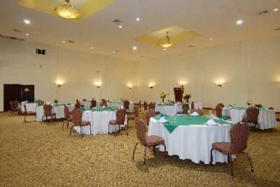 HERNANDO COLON - CONVENTION CENTER Meeting Space Thumbnail 3