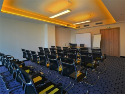 Photo of Ideas meeting room