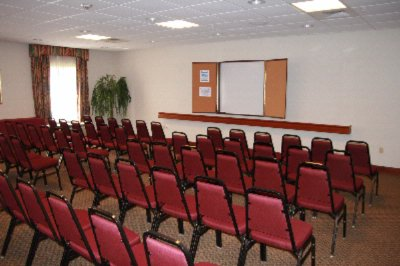 Shrewsbury Room Meeting Space Thumbnail 2