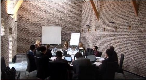 De Kapel Meeting Space Thumbnail 2