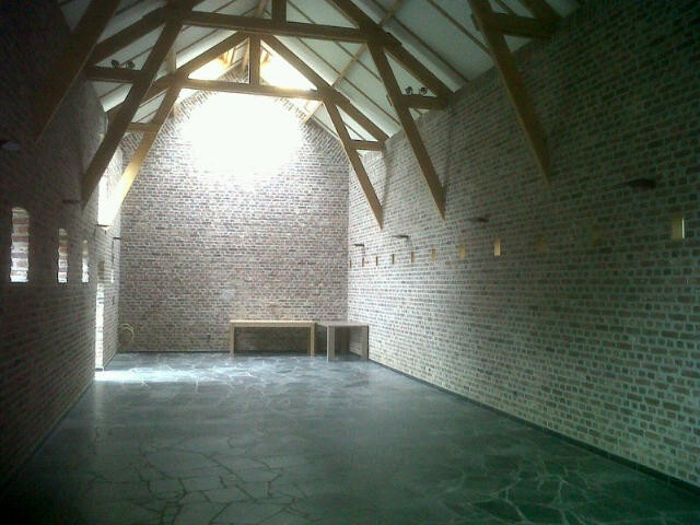 De Kapel Meeting Space Thumbnail 3