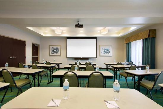 Photo of AYP Meeting Room
