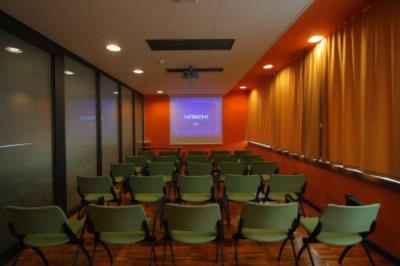 Safir Meeting Space Thumbnail 1