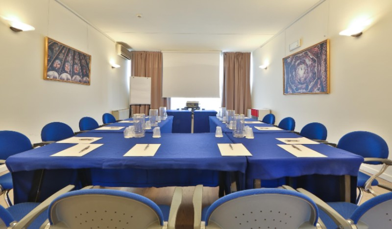 Correggio Meeting Space Thumbnail 2