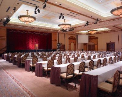 Photo of Dallas Ballroom