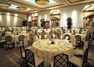 Photo of Houston Ballroom