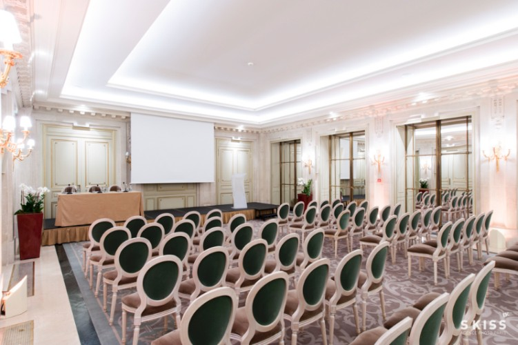 Tuileries Room Meeting Space Thumbnail 2