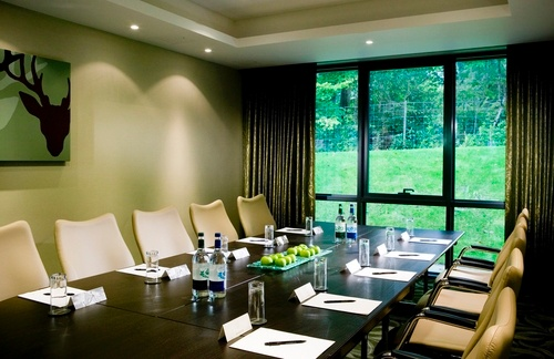 Brockenhurst, Bucklers & Lyndhurst Suites Meeting Space Thumbnail 1
