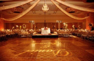 Photo of International Ballroom