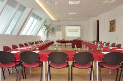 Meeting room Medno Meeting Space Thumbnail 2