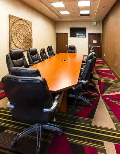 Photo of San Juan Board Room