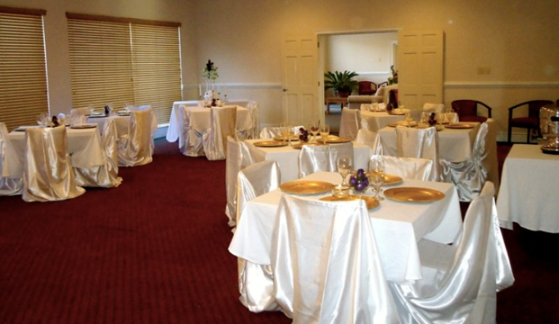 Photo of Crowne Banquet Hall