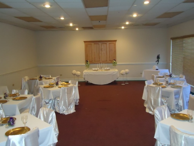 Crowne Banquet Hall Meeting Space Thumbnail 2