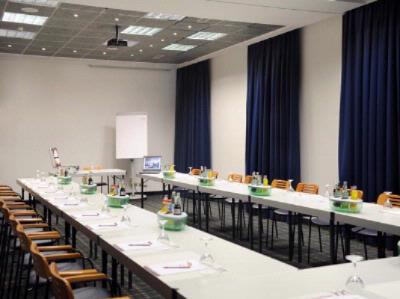 Donau 1-2 Meeting Space Thumbnail 1