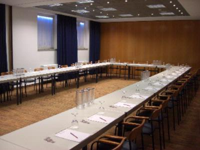 Donau 1-2 Meeting Space Thumbnail 2