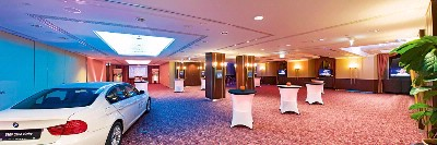 Photo of Corvina Meeting & Exhibition Room