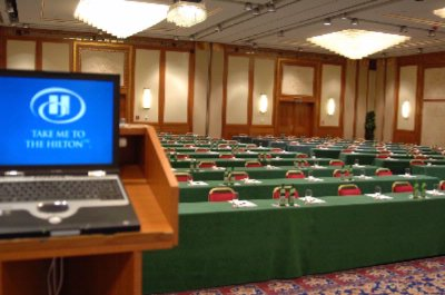 Photo of Conference & Ballroom A & B & C