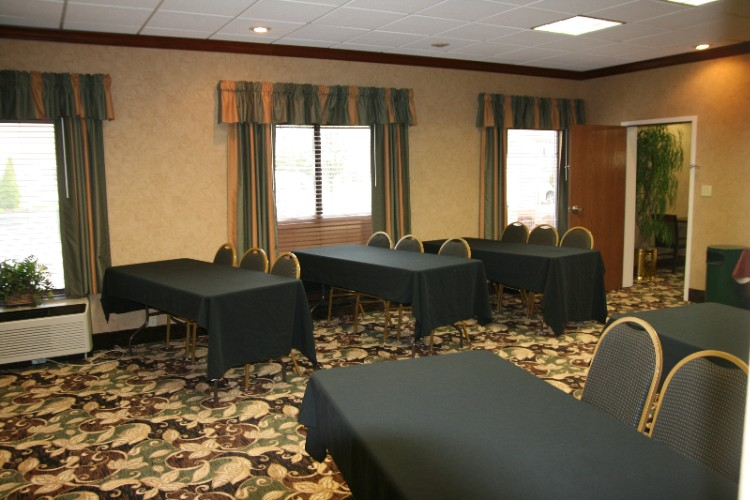 Photo of Troy Room