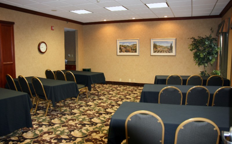 Troy Room Meeting Space Thumbnail 3