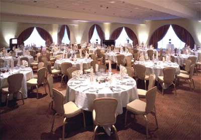 Photo of Siena Ballroom