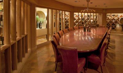 Down Under/Wine Cellar Meeting Space Thumbnail 2