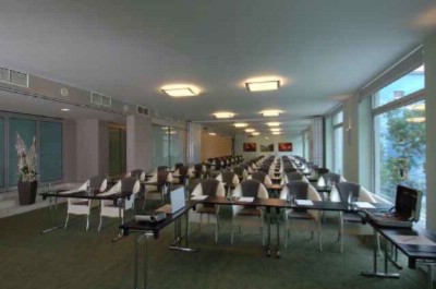 Photo of Meeting Room A + B