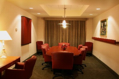 Photo of Maughhoughsin Room (Boardroom)