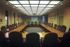 Photo of Rosaria Boardroom