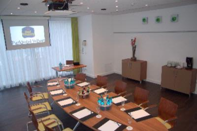 Photo of Boardingroom