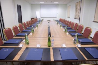 Photo of Combined Meeting Room