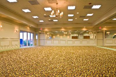 Plaza Ball Room Meeting Space Thumbnail 1