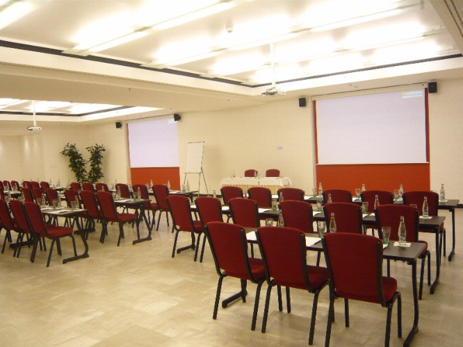Photo of Euforie meeting room