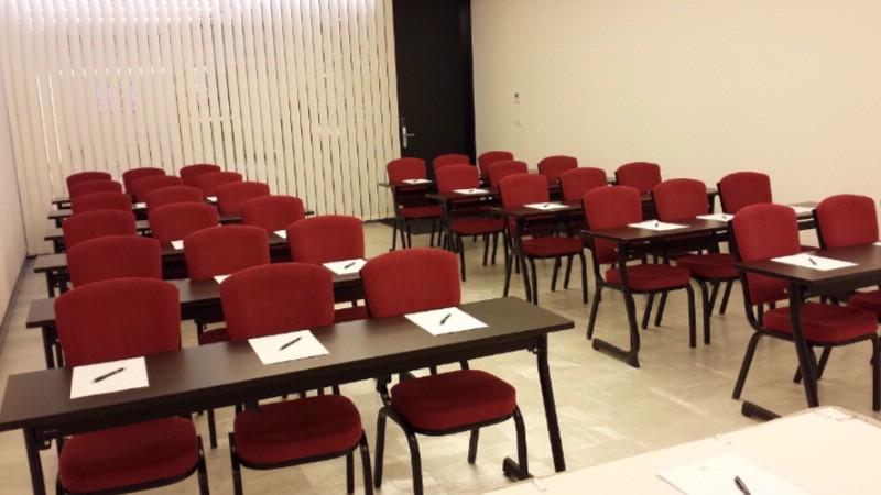 Photo of Harmonie meeting room