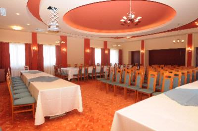 RED BALLROOM Meeting Space Thumbnail 1