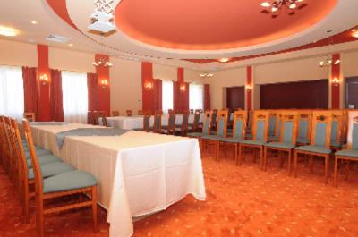 RED BALLROOM Meeting Space Thumbnail 2