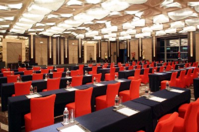 Suncuba Ballroom 1 Meeting Space Thumbnail 1