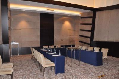 Function Room 1 Meeting Space Thumbnail 2