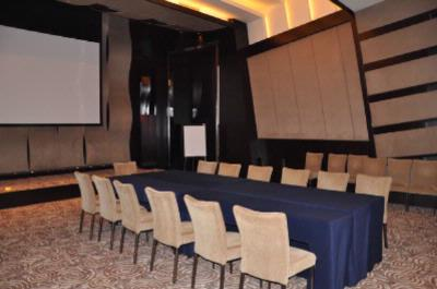 Function Room 2 Meeting Space Thumbnail 2