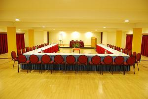 Sabari Convention Centre Meeting Space Thumbnail 1