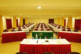 Sabari Convention Centre Meeting Space Thumbnail 3